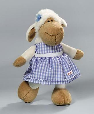 Nici 36957 Dress Your Friends - Outfit Set with Hairband, plaid, light blue