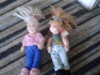 ty beanies - sweet sally and paula plappertasche