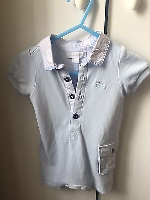 Burberry Baby Boy Romper Size 3m