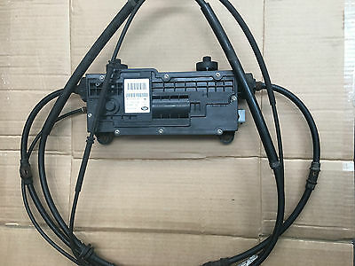 Land Rover Discovery 3 Range Rover Sport Parking  Brake Module  04-09 LR019223