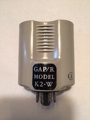 1953 Philbrick Industries 1st Commercial Operational Amplifier Model K2-W