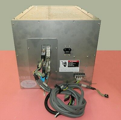 Tokyo Electron Vme Rack Assy For Unity2 855Dd