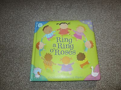 Ring A Ring O'Roses book, M&S