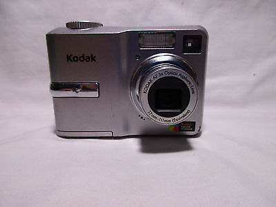 Nice Kodak Easy Share C743 Digital Camera