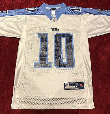Tennessee Titans NFL football / Grid Iron Jersey / Guernsey