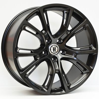20inch spider monkey style wheels to fit Jeep Grand Cherokee and SRT Models 20