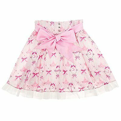Special joint project with Angelic Pretty Disneystoreskirt (L)Marie #1099 F/S