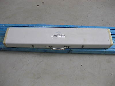Singer Knitting Machine Model Memo-Matic 329 with Accessories, Manual & Thread