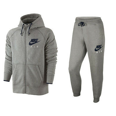 nike air trainingsanzüge herren