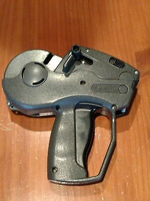 Avery Dennision Monarch 1131 Price Labeler Gun