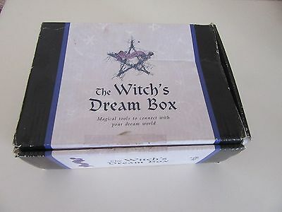 The Witch's Dream Box: The Magic Spellbox Company, Kit