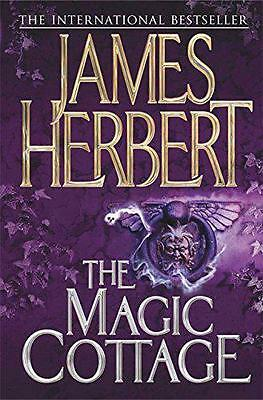 The Magic Cottage by James Herbert | Paperback Book | 9780330451567 | NEW