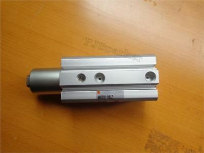 1Pcs Clamping Actuator Cylinder Rotary Clamp Smc MKB16-20LZ mm
