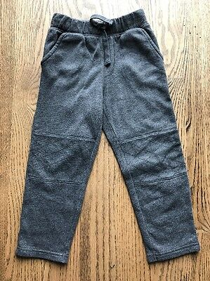 Old Navy Toddlers Boys Gray Active Pants Size 3T
