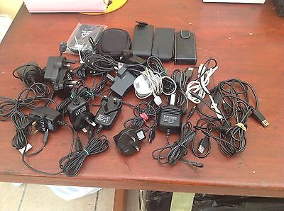 Job Lot Mobile Chargers