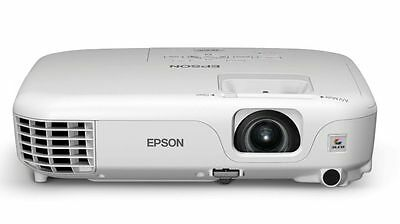 New Multimedia Projector Epson Eb-X11 3Lcd Never Been Used In Original Box