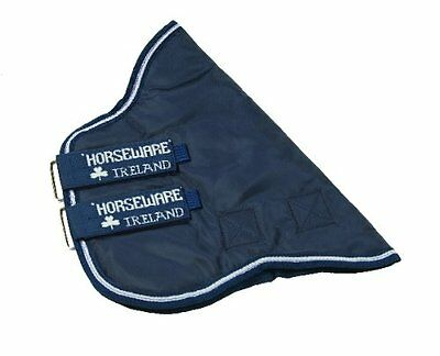 Horseware Amigo Hood No Fill Navy/Navy Large