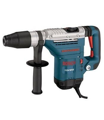 Bosch 11241Evs 1-9/16-Inch 11 Amp Sds-Max Combination Hammer