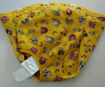 Evenflo Exersaucer Seat Cover Mega Farmyard Replacement Part