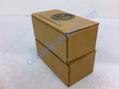 Lot Of 2 Allen Bradley Switch Pushbutton 600V Ac Max 10 Amp Ma 800Hl-Fpxp16Rd4