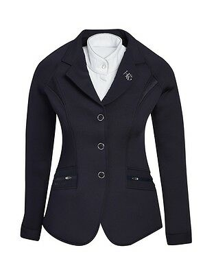 Horseware Mens Horsewear Competition Jacket Navy Small