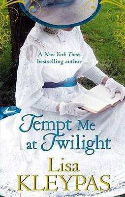 Tempt Me At Twilight: The Perfect Moonlit Love Affair (Hathaways 3), Lisa Kleypa