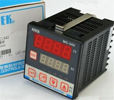 1Pcs New Fotek MC-342 Timer Plc Module yh
