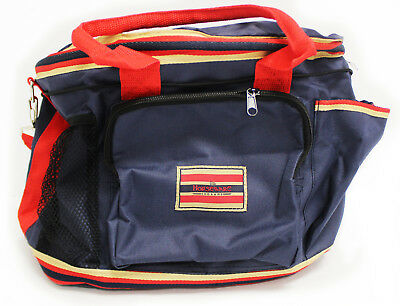 Horseware Ireland Rambo Horse Grooming Bag with Handles and Strap