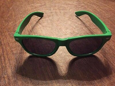 "Crown Royal Regal  ""green""  Apple  Sunglasses"