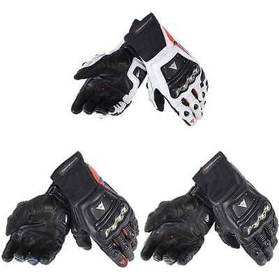 Dainese Race Pro In Motorcycle Motorbike Sports Gloves All Colours & Sizes