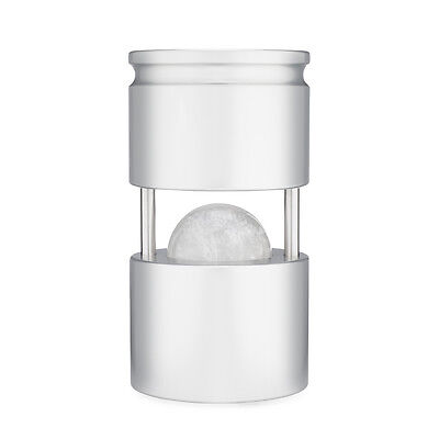 Cumulus Ice Ball Press Kit (Silver)