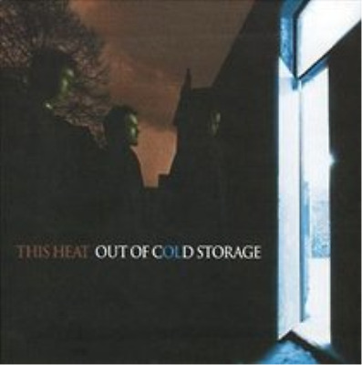 This Heat-Out of Cold Storage  (UK IMPORT)  CD / Box Set NEW