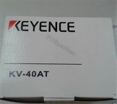 New 1Pcs KV-40AT Keyence Plc Module he