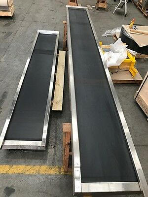 Checkout Conveyors
