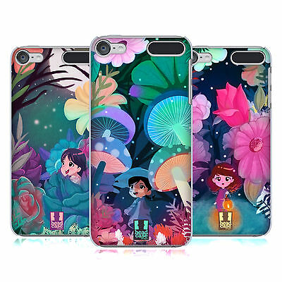 HEAD CASE DESIGNS NIGHT GARDEN HARD BACK CASE FOR APPLE iPOD TOUCH MP3
