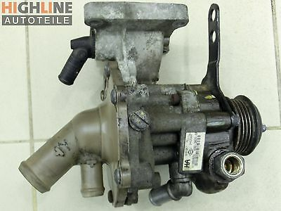 Jaguar X-Type Estate YR. 04 2,0 D 96KW Water pump 4X4Q-3A674-BA 136TKM