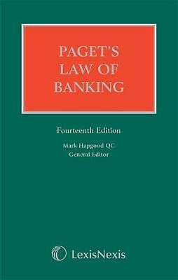 Paget's Law of Banking, Mark Hapgood