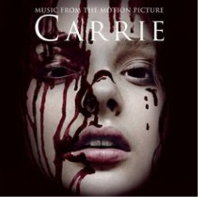 Various Artists-Carrie  (UK IMPORT)  CD NEW