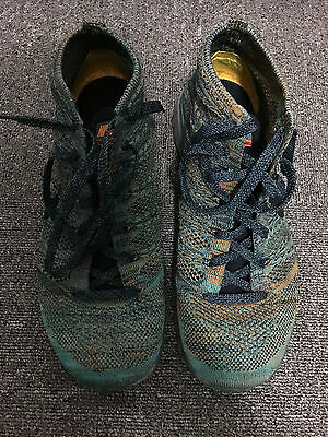Nike flyknit sneakers - As new condition- Size US11