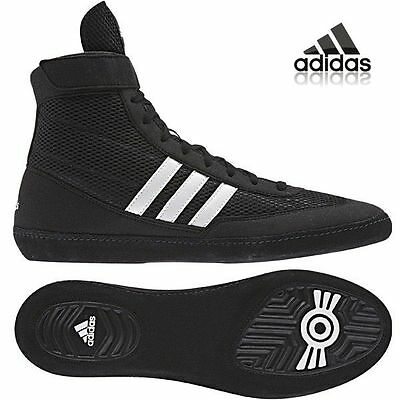 Adidas Wrestling Shoes Combat Speed 4 Ringerschuhe chaussures de lutte D65552