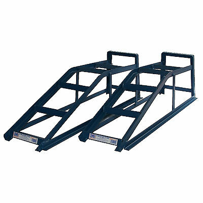 Sirius Car Ramp Pair Total 2 Tonne Capacity