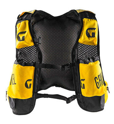 Grivel Mountain Runner Light 5 Liters Yellow Mochilas