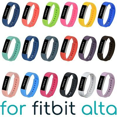Brand New Replacement Wristband Bracelet Band Strap for Fitbit Alta / Alta HR