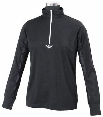Tuffrider Ventilated Shirt Ladies Long Sleeve