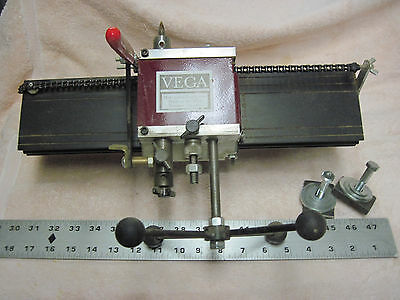Vega Midi lathe duplicator model 10/24