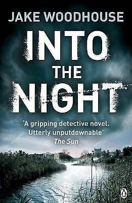 Into the Night: Book 2: Inspector Rykel by Jake Woodhouse (Paperback, 2015)