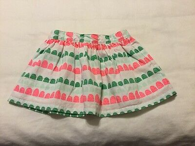 Gymboree Toddler Girls Skirt size 18-24 months EUC Loc:G-8137-1
