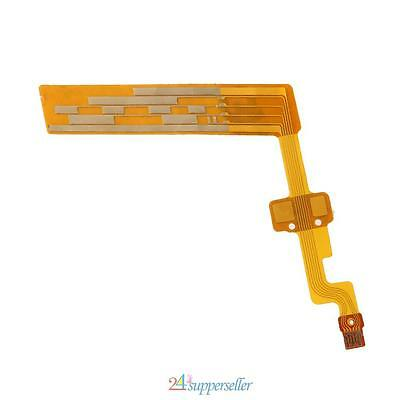 NEW! Replacement Lens Line Focus Aperture Flex Cable For Canon 18-55mm EF-S IS