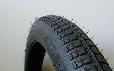 19 inch RALEIGH RUNABOUT RM4/6/8/9/11/12 Moped BUDGET Tyre Tire 2-19 (23 x 2.00)