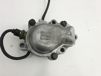 Volvo S80 I 98-03 2,9 147KW Thermostat Flange Thermostat housing 09142696
